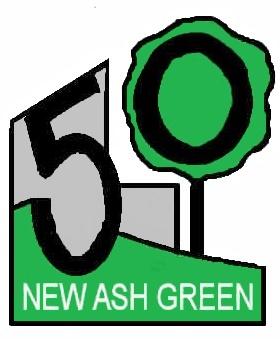 NAG 50 logo
